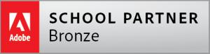 Adobe School Partner Japan Bronze